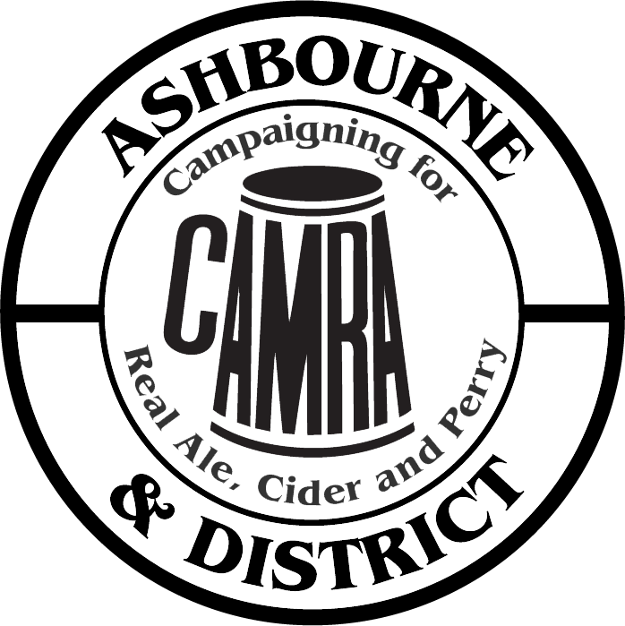 Ashbourne & District branch of CAMRA